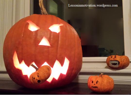 Blog Pumpkin