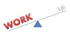 Work Life Imbalance